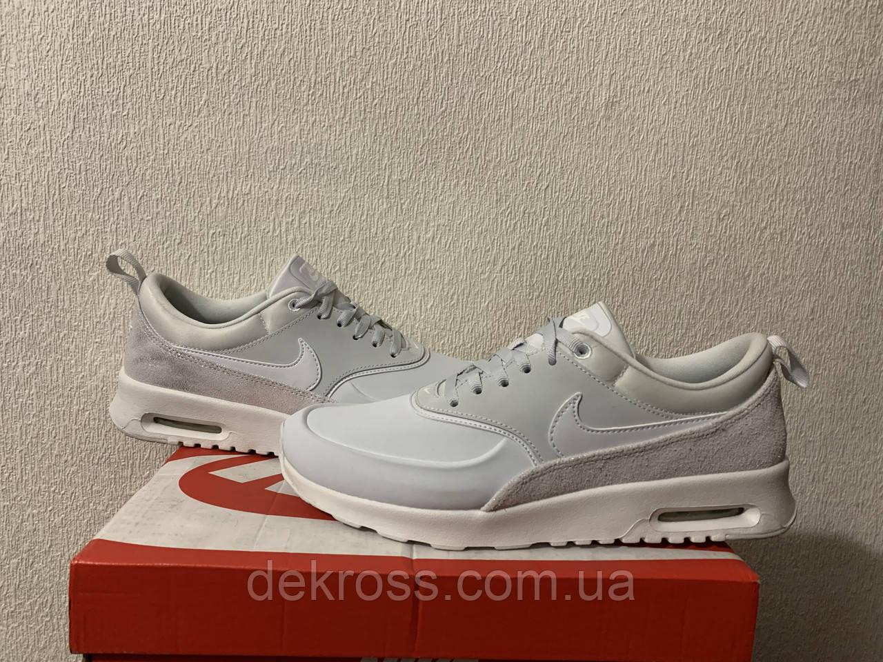Кроссовки Nike Air Max Thea Оригинал 616723-026
