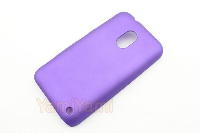 Пластиковый чехол Nokia Lumia 620, N271