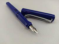 Ручка чернильная перьевая, Синий