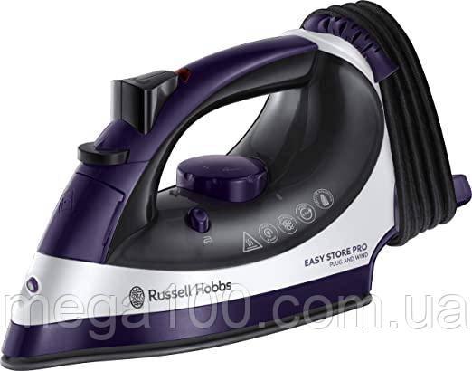 Утюг Russell Hobbs Easy Store Pro 2400w