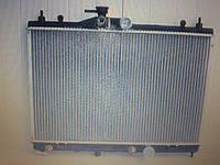 Радиатор охлаждения NISSAN TIIDA (АРАБ)  21460-EE900