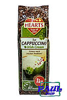 Капучино Hearts Cappuccino Irish Cream 1кг