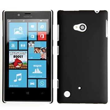 Пластиковый чехол для Nokia Lumia 720, N371