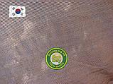 Сетка затеняющая, Бежевая 4,20м ширина, нужная Вам длинна 90%, фото 4