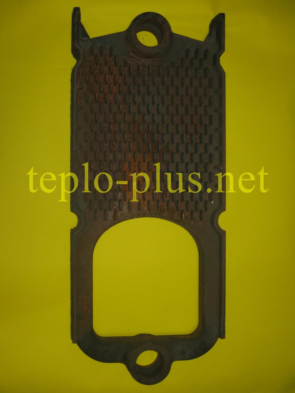 Секция теплообменника средняя (промежуточная) 001630500 Bongioanni Eurobongas 1/9, фото 2