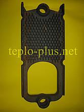 Секція теплообмінника середня (проміжна) 001630500 Bongioanni Eurobongas 1/9