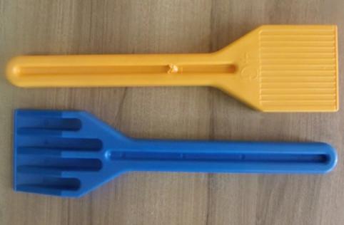 Лопатка для склопакетів