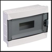 Короб Makel на 12 автоматов для скрытого монтажа встраиваемый Арт.(63012)