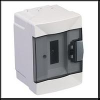 Короб Makel на 2 автомата для открытого монтажа наружный Арт.(63102)