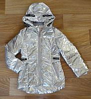 Куртки для девочек S&D 14-16 лет