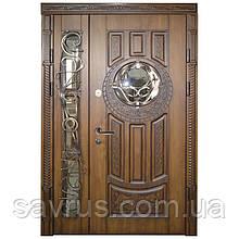 Двері АКЦІЙНІ 117 №134АС ПВХ-90 L
