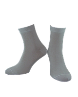 Носки женские Легка Хода 5068, Белый, 23