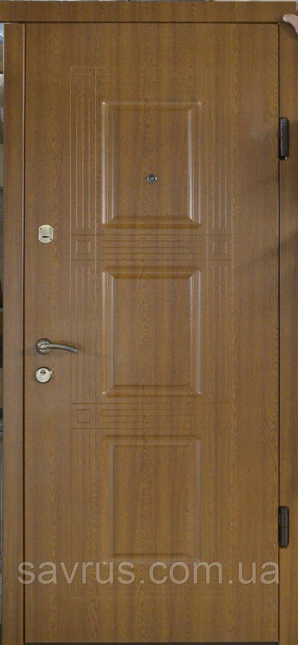 Двері Оптіма 87 мал. 147А  ПВХ-90 L