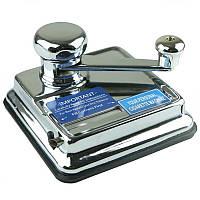 Ручная машинка для набивки сигаретных гильз, самокруток, табака, фото 1