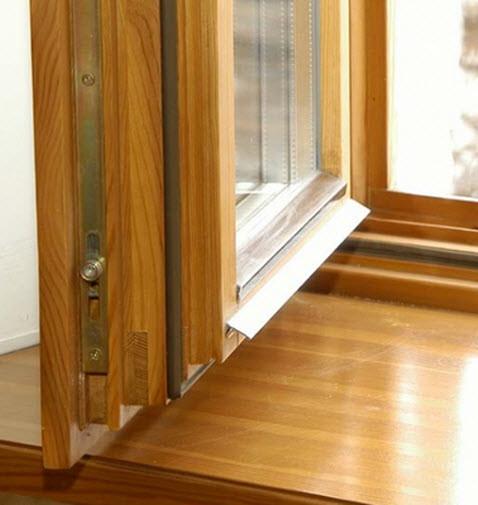Реставрація вікон та дверей з євробрусу