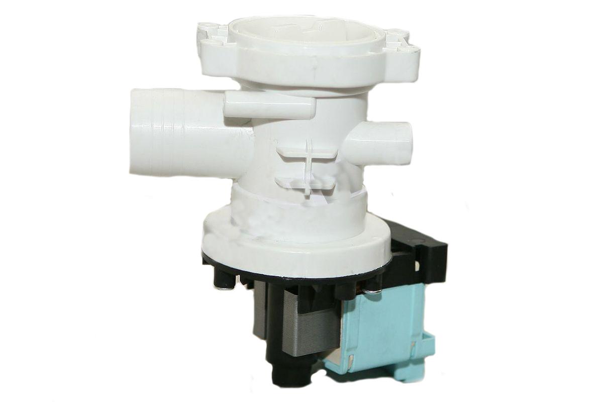 Зливний насос пральної машини Ariston, Indesit (Mainox 30 W) - C00085617 / C00050334 /