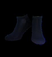 Носки женские Легка Хода 5366, Черный, 23