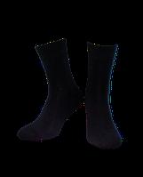 Носки женские Легка Хода 5403, Черный, 23
