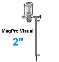 "2"" Узел отбора MagPro Visual с доохладителем, фото 1"