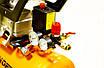Компрессор воздушный Hoff KS 50 GERMANY + Шланг в подарок (Гарантия 60 месяцев), фото 3