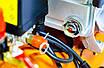 Компресор повітряний Hoff KS 50 GERMANY + Шланг в подарунок (Гарантія 60 місяців), фото 4