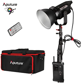 Aputure (Свет и аксессуары)