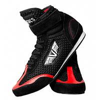 Боксерки V`Noks размер 38 обувь для бокса и единоборств