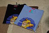 Жіночі футболки чорний, чорна, блакитна Король лев. Жіночі футболки салатова,чорна,голуба., фото 6