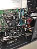 Игровой ПК компьютер Core i5 3.6/16Gb/SSD120Gb+HDD500Gb/GTX1050 2Gb + bonus WiFi, фото 2