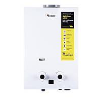 Колонка газовая дымоходная Thermo Alliance Compact JSD 20-10CL 10 л бе