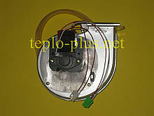 Вентилятор BH1112061A (аналог PAFA4A07001_001) Navien Ace TURBO 30К, 35К, Ace TURBO Coaxial 10К, 13K, 16К, 20К