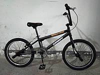 """Велосипед трюковый BMX AZIMUT ШТОРМ 20""""   Azimut Storm 20"""" дюймов"""