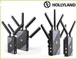 Hollyland (Видеосендер и аксессуары)