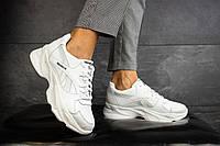 Кожанные женские кроссовки Reebok 37,39,40