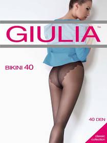 Колготки женские Giulia MAYA BIKINI 40, visone, 2