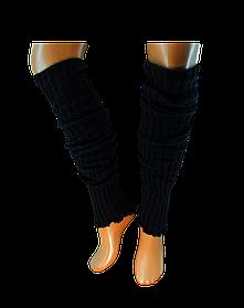 Гетры женские Лонкаме 1507 002 черный