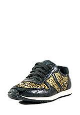 Кросівки жіночі Sopra чорний 10056 (36), фото 3