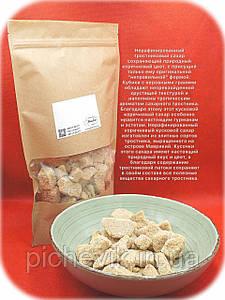 Тростниковый сахар колотый  Индонезия. Вес: 500 грамм