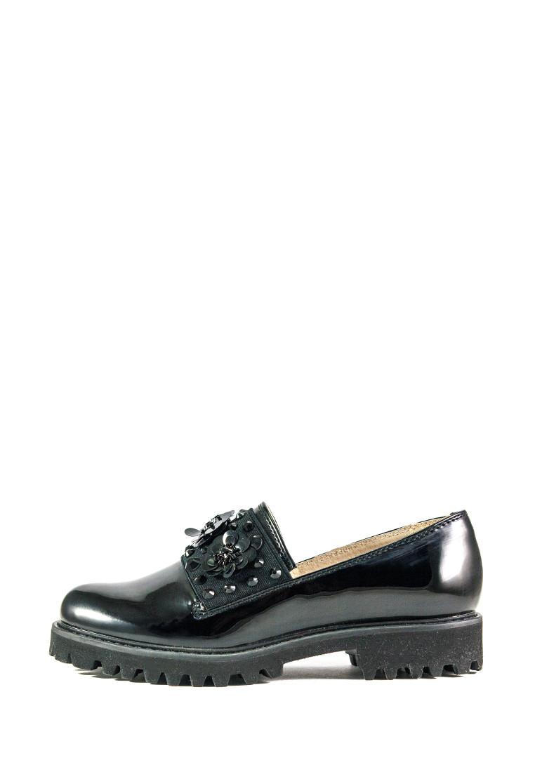 Туфли женские Sopra KW1721-6 черные (36)