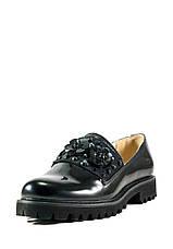 Туфли женские Sopra KW1721-6 черные (36), фото 3