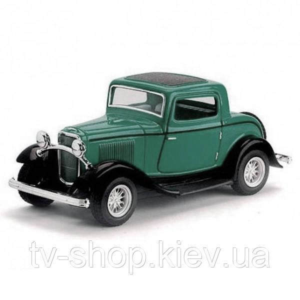 """Машинка KINSMART """"Ford 3 Window Coupe """""""