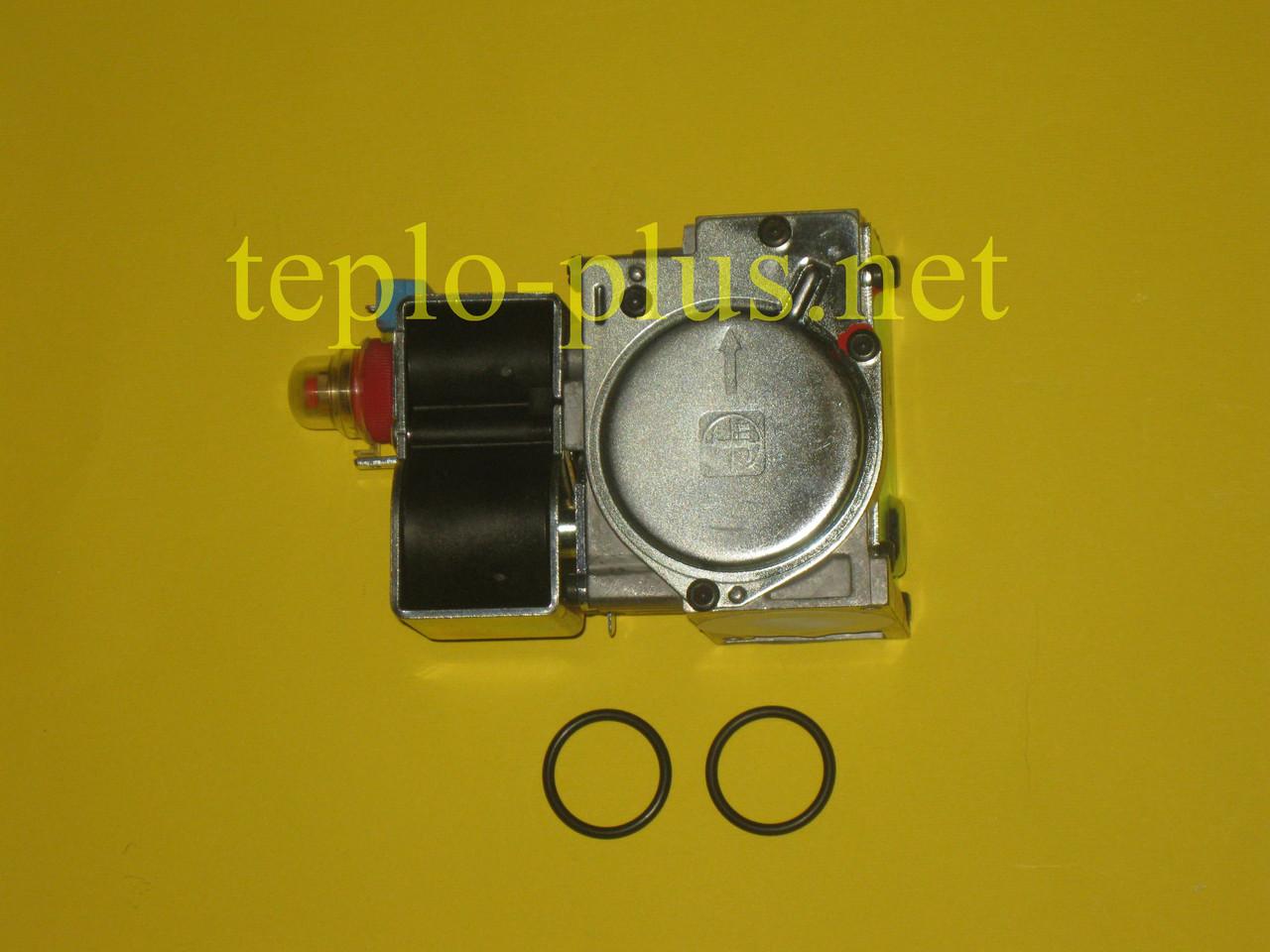 Газовый клапан Sit 845 SIGMA (фланцевое соединение) 65104254 (997656) Ariston Egis, Clas, Genus, Matis, фото 5
