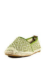 +, + 36012275, + 36012275, + 35703, +  , +  , + Вид обуви Эспадрильи, + Комбинированный, + Текстиль, +, фото 3