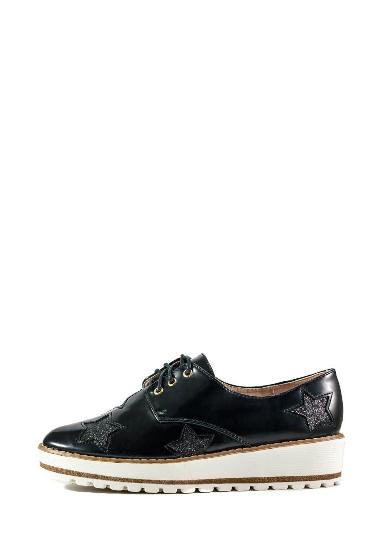 Туфли женские Sopra 517-40 черные (37)
