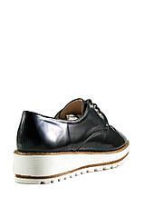 Туфли женские Sopra 517-40 черные (37), фото 2
