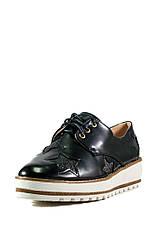 Туфли женские Sopra 517-40 черные (37), фото 3