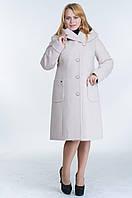 Пальто женское зимнее  в 6-ти цветах