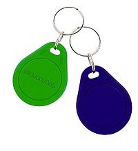 Идентификаторы доступа (карточки и брелки)