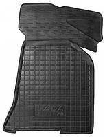 Коврики в салон Lada 2110 1995 - 2007, черные, полиуретановые (Avto-Gumm, 11206-11346) - передний пассажирский