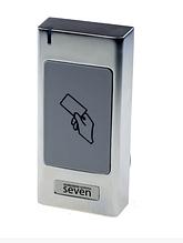 Контроллер + считыватель SEVEN CR-772m